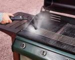 steam cleaning a barbeque thumbnail